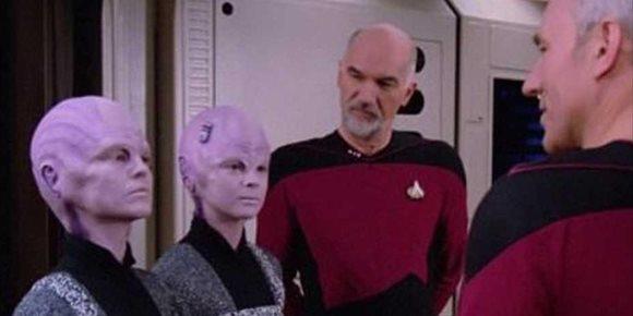 1. Muere Gene Dynarski, actor de Star Trek y Seinfield, a los 86 años