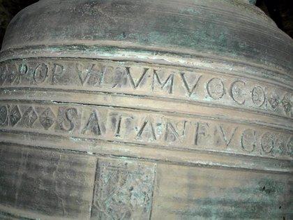 Coronavirus.- Un antropólogo estudia el uso histórico de las campanas en las catedrales españolas ante epidemias