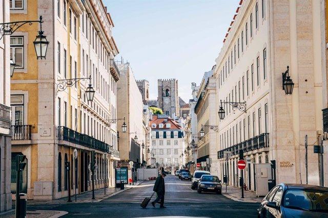 Coronavirus.- Portugal eleva a 928 los fallecidos tras sumar 25 muertos más desd
