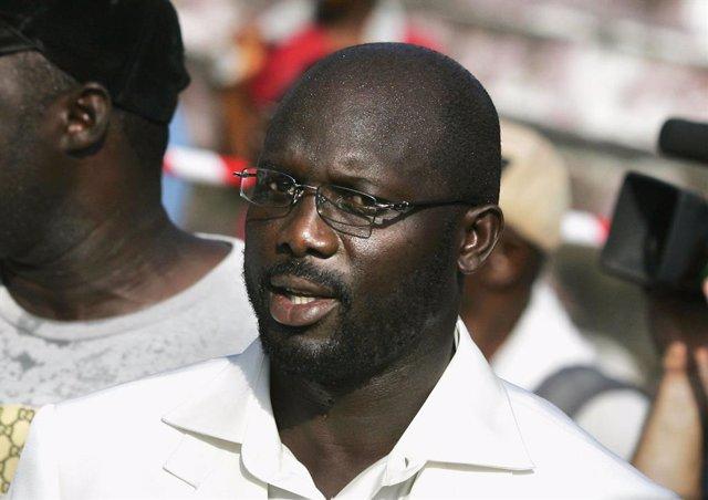 Coronavirus.- El ministro de Justicia de Liberia da positivo tras la muerte del