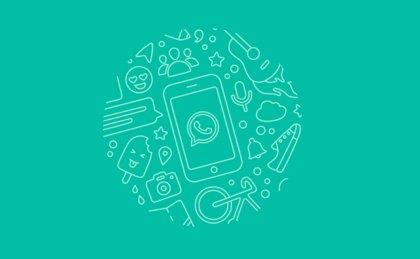 Els missatges virals de WhatsApp es redueixen un 70% gràcies al límit de reenviaments