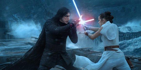 1. Star Wars: El ascenso de Skywalker ya tiene fecha de estreno Disney+
