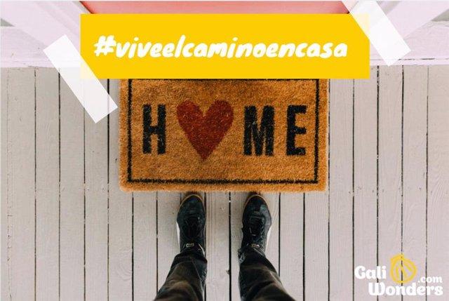 COMUNICADO: Galiwonders, la Agencia de Viajes del Camino de Santiago, lanza la c