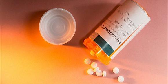 1. Los antibióticos pueden aumentar el riesgo de abuso de opioides