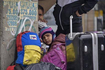 Una huida: ser migrante durante la emergencia de la COVID-19