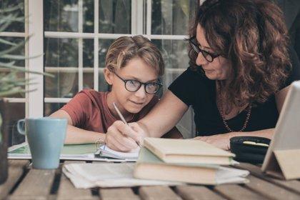 Cómo convertirte en 'profe' de tus hijos