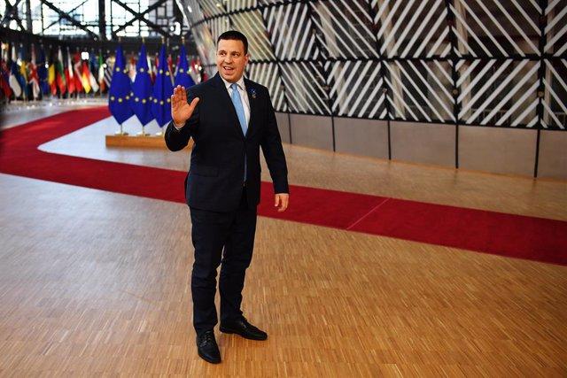 Coronavirus.- Estonia permitirá el uso de instalaciones deportivas y parques a p
