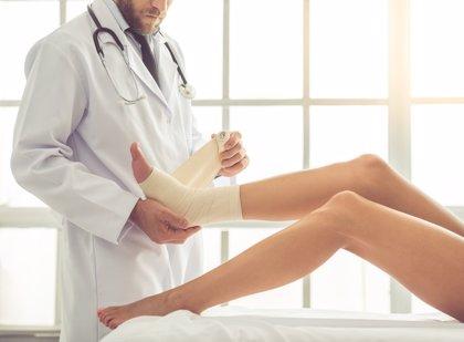Las alteraciones de pie y tobillo alcanzan a casi todos los pacientes con artritis reumatoide a los diez años