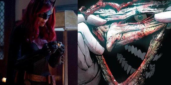 1. ¿Batwoman confirma que Joker ha muerto en el Arrowverso?