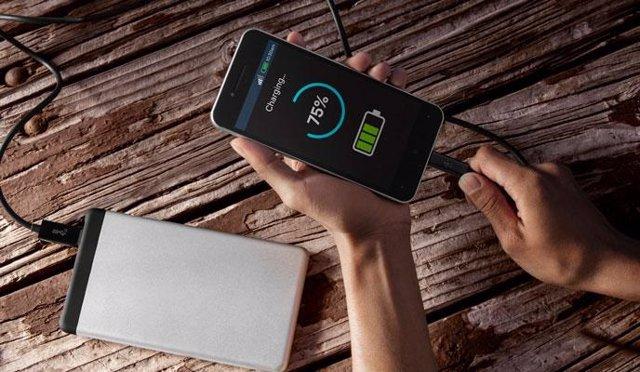 Qualcomm presenta la carga rápida Quick Charge 3+, compatible con la gama media