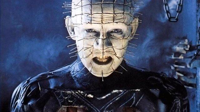 Imagen de la película Hellraiser