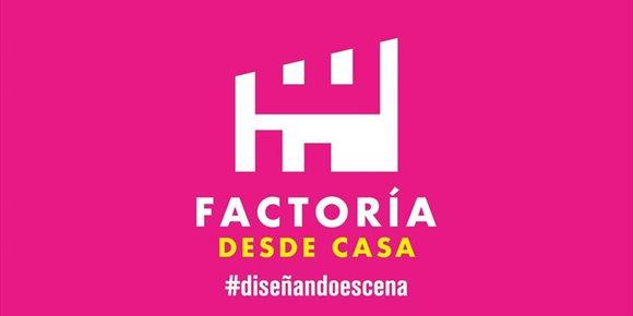 4. El Teatro Cervantes de Málaga lanza 'Factoría desde Casa' para apoyar la autoría y la interpretación local