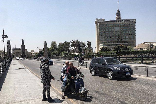 Egipto.- El presidente de Egipto prorroga tres meses más el estado de emergencia