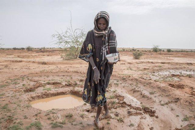 Coronavirus.- El coronavirus golpea el Sahel en un momento crítico para su hambr