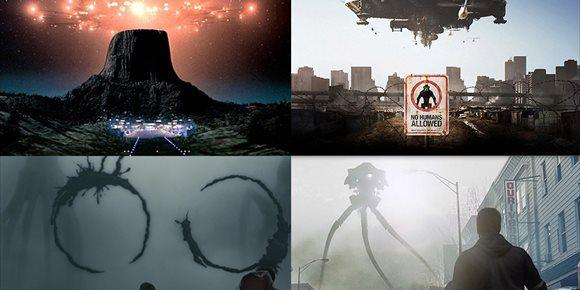 3. Alerta OVNI: 15 películas imprescindibles sobre el primer contacto extraterrestre