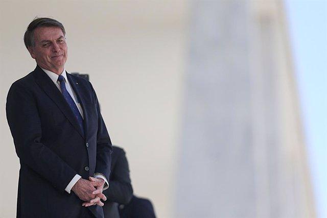 Bolsonaro nombra a un pastor evangélico nuevo ministro de Justicia de Brasil