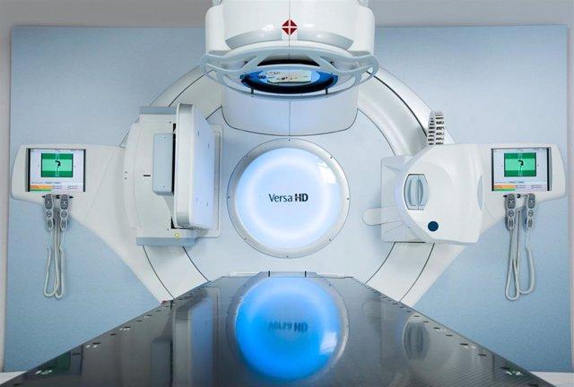 Unidad de Radioterapia de HM Hospitales
