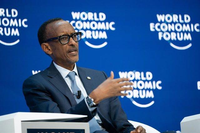 RDCongo.- Ruanda niega que tenga tropas desplegadas en RDC y acusa a Burundi de