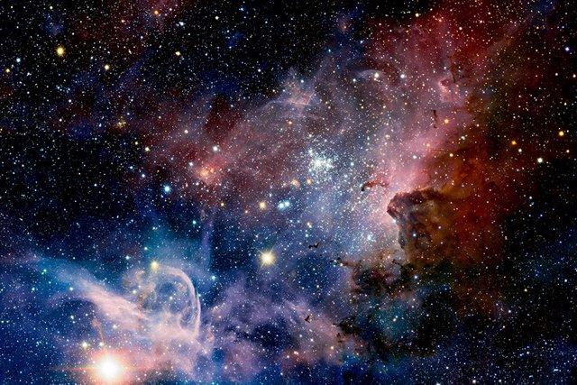 Nuevo conocimiento de la masa del cosmos desafía el Modelo Estándar