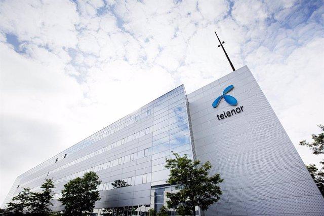 Noruega.- El beneficio de la noruega Telenor se hunde un 82% en el primer trimes