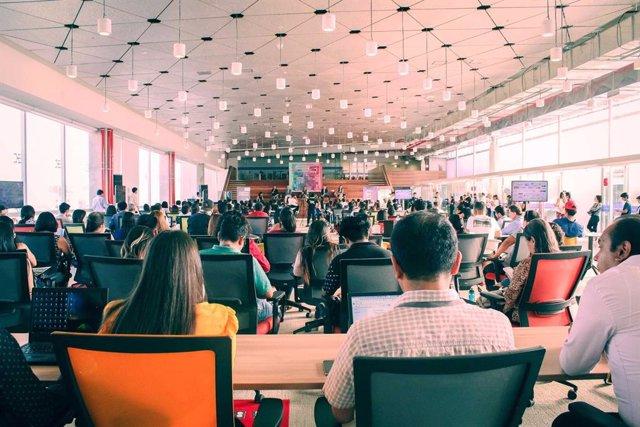 COMUNICADO: MediaStartups Home analiza este jueves la voz de la innovación mundi