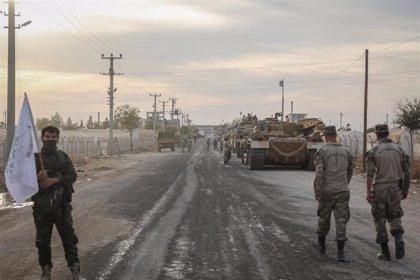 Se produce una nueva explosión en Afrin tras el atentado con camión bomba que ha dejado 46 muertos