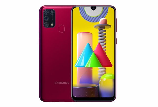 Samsung Galaxy M31 anuncia su llegada a España con su cámara cuádruple de 64MP y