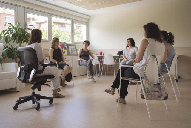 Centro Neurorehabilitador de la Fundación Esclerosis Múltiple de Lleida