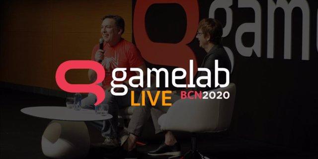 Gamelab Barcelona 2020 confirma su celebración del 22 al 25 de junio con un form