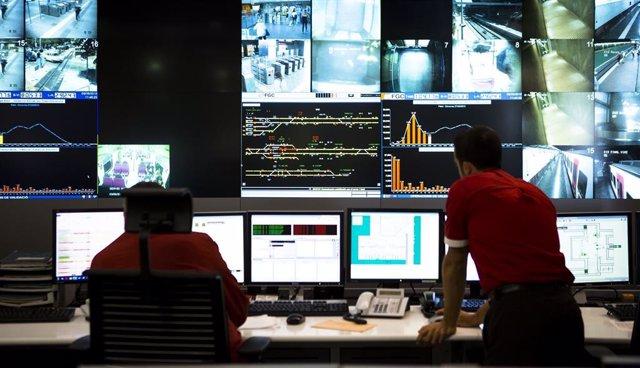 FGC colabora en la implantación de un modelo operativo en la red ferroviaria de