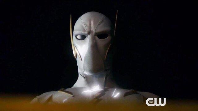 Godspeed regresa a The Flash
