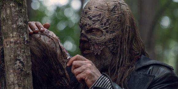 1. Acusan a The Walking Dead de satanismo