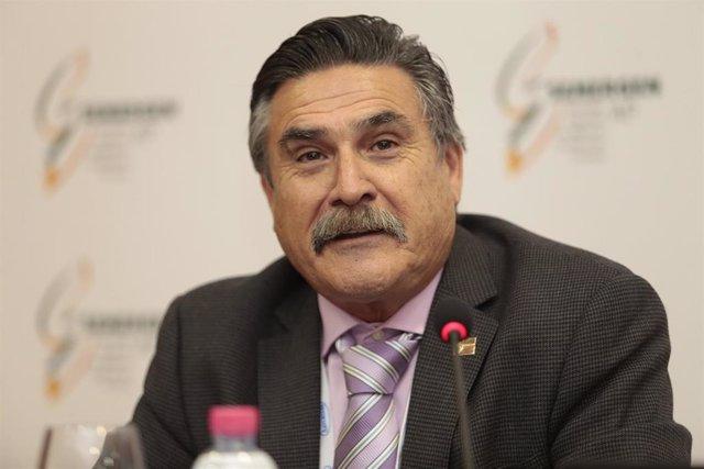 El presidente de Semergen, José Luis Llisterri