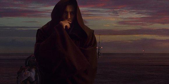 2. Star Wars: Filtrada la trama de la serie Obi-Wan Kenobi... que Disney rechazó