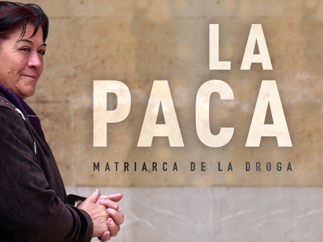La miniserie documental 'La Paca, matriarca de la droga' de IB3 estará disponibl