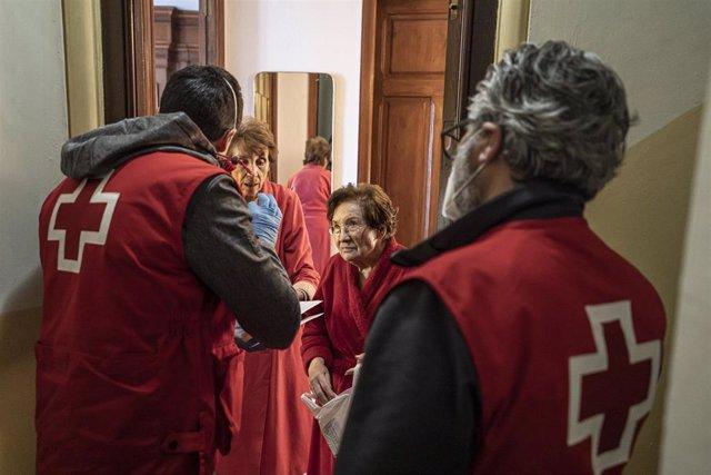 El Grupo Grimaldi dona 200.000 euros a la lucha contra el coronavirus