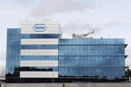 Empleados de Roche y compañía donan más de 60.000 euros a Cáritas, Banco de Alimentos y Aldeas Infantiles