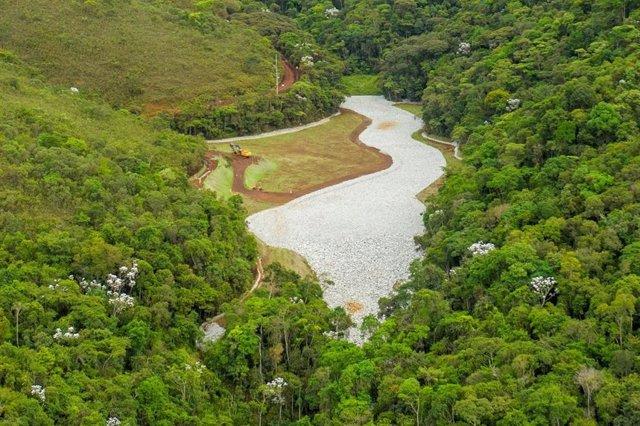 La minera brasileña Vale gana 220 millones en el primer trimestre frente a las pérdidas del año anterior