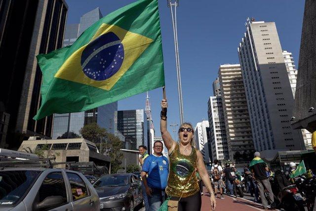 Brasil.- Relatores de la ONU alertan de que las políticas de austeridad en Brasi