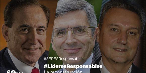 4. Huertas (Mapfre) y Alonso (Ford) apelan al dividendo social y a la colaboración en #LíderesResponsables de SERES