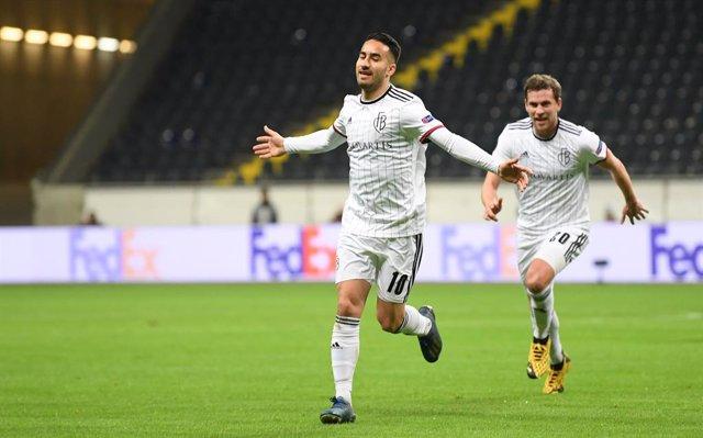 Fútbol.- El Gobierno suizo da luz verde para reanudar la Superliga el 8 de junio