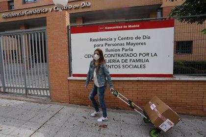 """Empresarios de la Dependencia ven """"tremendamente necesario"""" retomar la visitas en las residencias de mayores"""