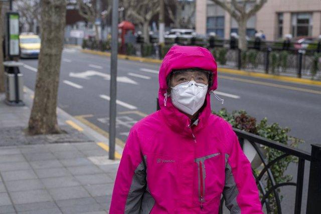 Coronavirus.- Pekín rebaja el nivel de alerta en la ciudad tras no registrar cas