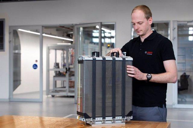 COMUNICADO: En la crisis del coronavirus, Bosch se compromete con las innovacion