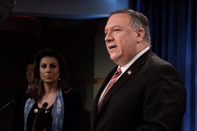 EEUU/Dinamarca.- EEUU reabrirá su consulado en Groenlandia tras las tensiones po