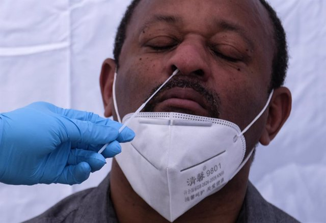 Coronavirus outbreak in USA