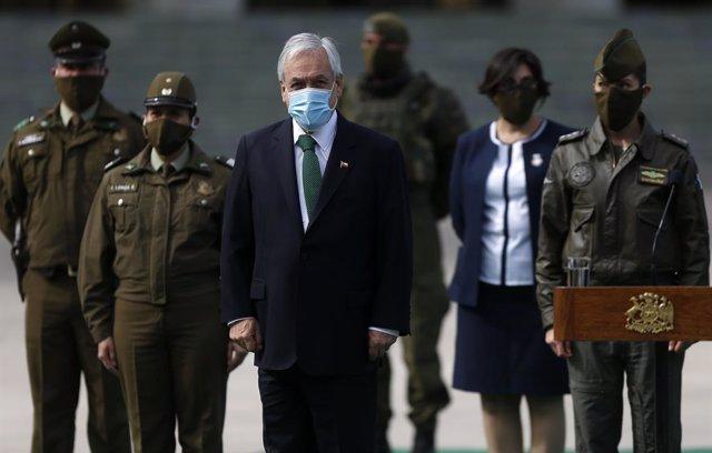 Coronavirus.- Piñera presenta un proyecto de ley para mitigar la caída de ingres