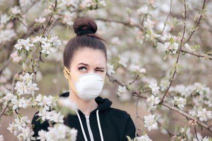Alergia y coronavirus: evita confundir los síntomas comunes