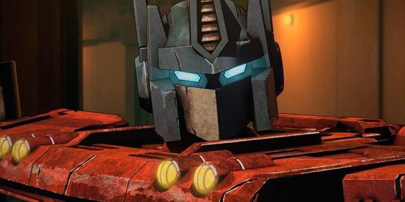 3. En marcha la precuela de animación de Transformers con el director de Toy Story 4