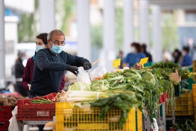 UE.- La inflación de la eurozona se debilita al 0,4% en abril, su nivel más bajo